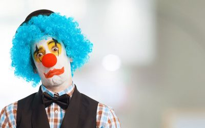 Can an employee bring a 'support clown' to a dismissal meeting?